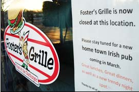 fostersgrill