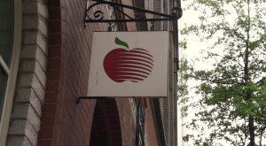 Apple REIT headquarters