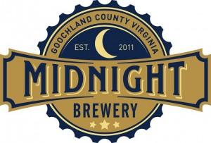 Midnight brewery logo