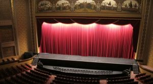 Altria Theater tile
