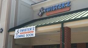 Twister'z