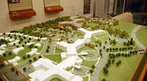 Covenant Woods model