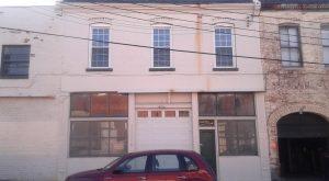 1815 East Franklin Street