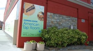 American Tap Room at Willow Lawn