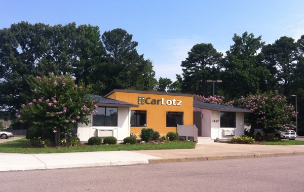 CarLotz in Chesapeake