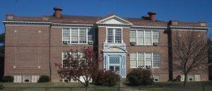 Westhampton School property