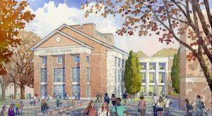 Randolph-Macon College Science Building