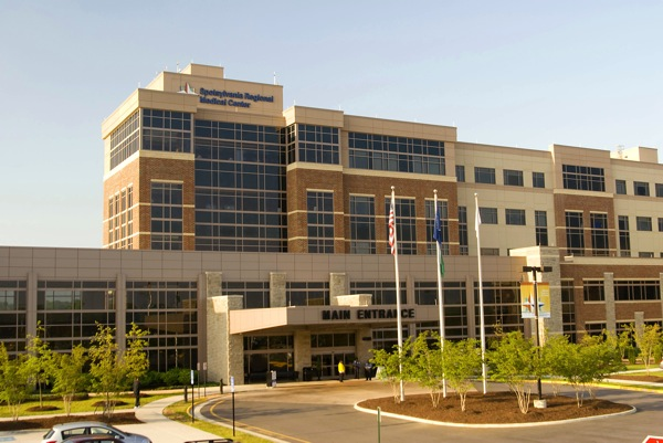 Spotsylvania Regional Medical Center