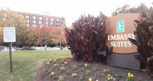West End Embassy Suites