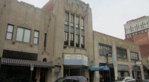306 East Grace Street, Richmond