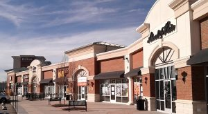 Towne Center West