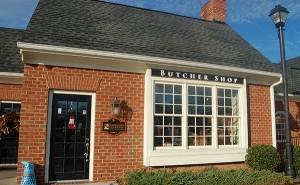 Nadolski's Butcher Shop