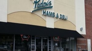 Padow's Hams and Deli at Willow Lawn
