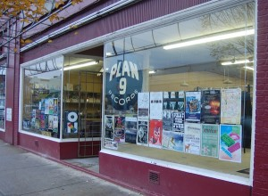 Plan 9 Music's new spot at 3017 West Broad Street in Carytown, Richmond