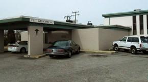 The Fairfield Veterinary Hospital.