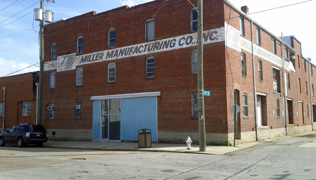 Work should begin this summer on the Miller Manufacturing building.
