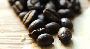 Odds and Evens coffee beans. (Courtesy of Odds and Evens)