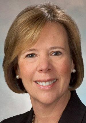 Gail Letts