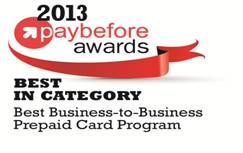 Paybefore Awards