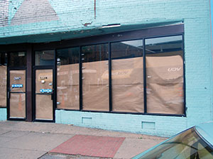 The new Big's is slated for 933 W. Grace St.