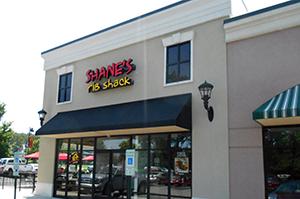 Shane's has three Virginia locations.