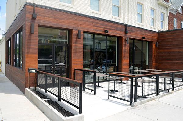 Carytown Restaurant Counts Down The Days Richmond Bizsense