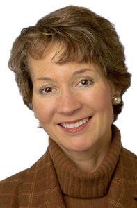 Padilla CEO Lynn Casey