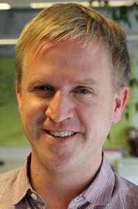 Kiva CEO Matt Flannery