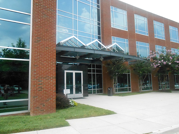 Star's corporate office is in a suite at 4470 Cox Road.