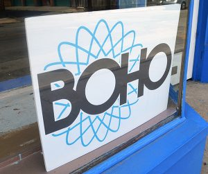 Boho will offer about 20 classes each week.