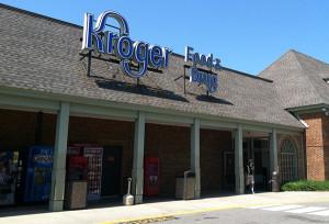 The Kroger at Gayton Crossing.