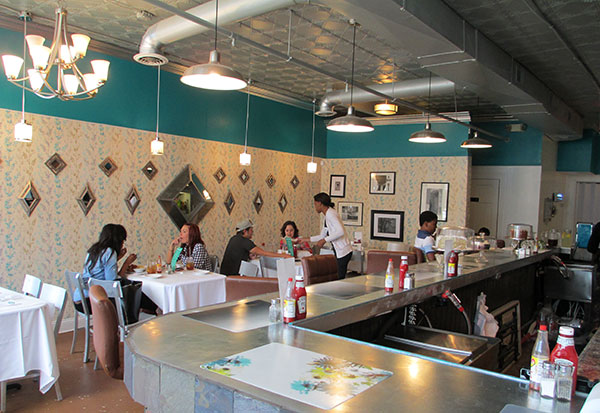 Sweet Teas opened in August at 1800 E. Main St. (Photos by Michael Thompson)
