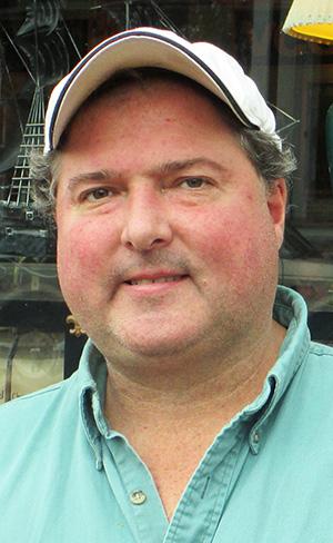Bob Buffington