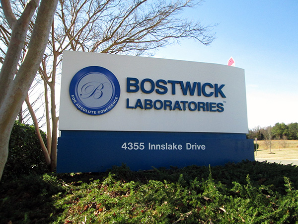 Bostwick plans to lay off almost four-dozen people in February. (Photos by Michael Schwartz)