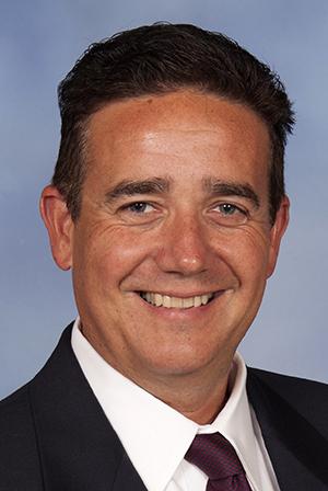 Mark Hamby
