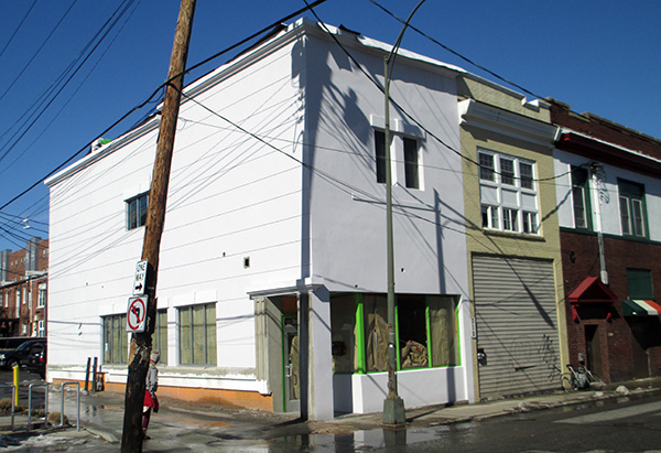 The Pizza Place is expanding to 308 N. Laurel St. (Photo by Michael Thompson)