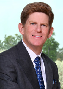 Louis J. Rogers, founder and chief executive officer of Capital Square. (Photo courtesy of Capital Square.)
