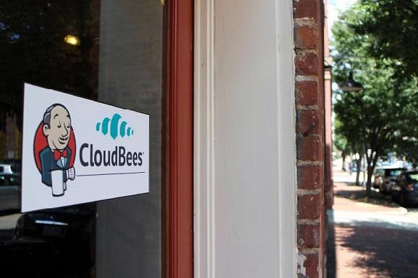 CloudBees 600
