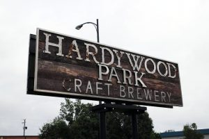 Hardywood is located at 2408 Ownby Lane in Richmond.