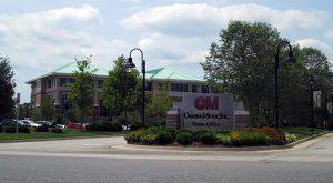 Owens & Minor is headquartered in Mechanicsville.