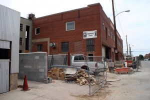 The Scott's Addition restaurant will open at 3031 Norfolk St.