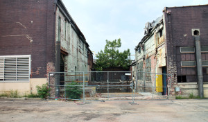 Thalhimer's permit is asking for 130,000 square feet of brewery space on the Reynolds South property.