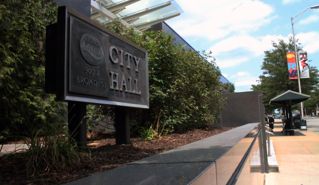 Richmond City Council introduced legislation in a Tuesday meeting that could accommodate a Stone Brewing Co. location.