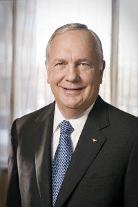 Peter Bernard