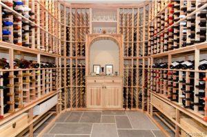 Roselawn wine