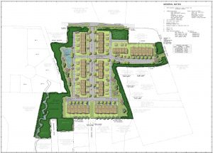 See the site plans (PDF)