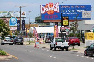 Crunch's mystery location  is teased on Boulevard.
