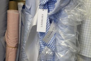 The deal adds to Ledbury's staff, store space and custom shirt offerings.