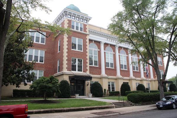 The Lee School Lofts