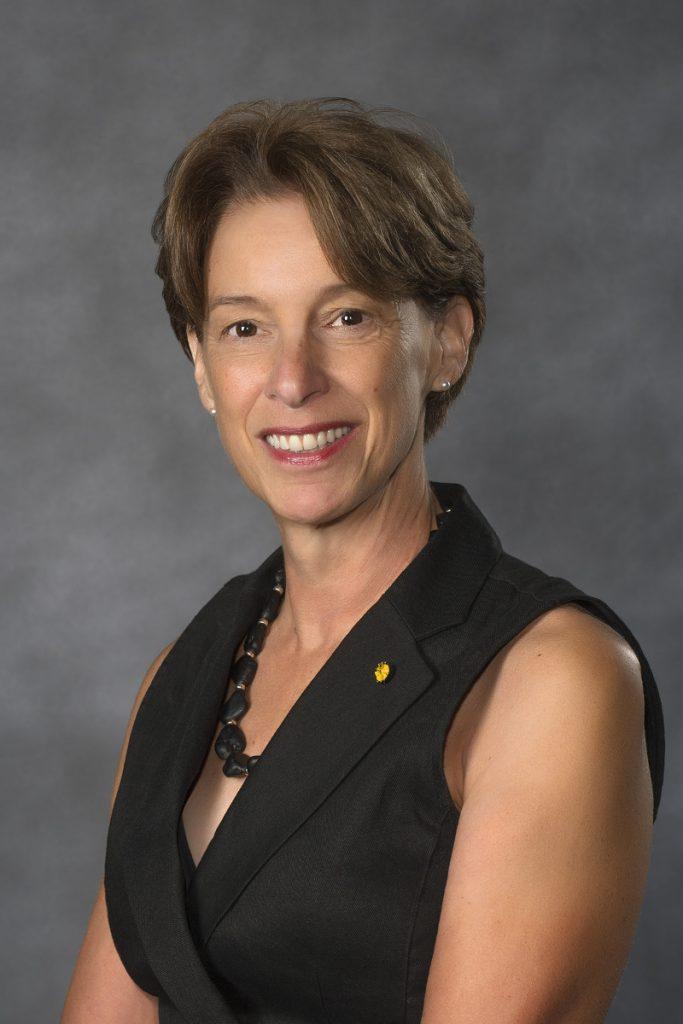 Nancy Everett